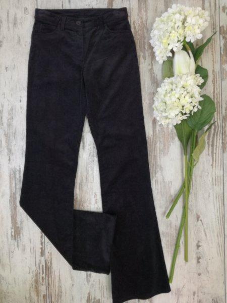 Дамски чер панталон